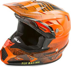 Fly Racing Toxin Embargo Cold Weather Helmet