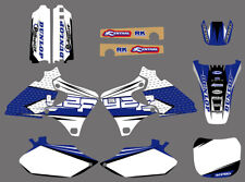 Decals Graphics Backgrounds For Yamaha YZ250F YZ400F YZ426F 1998 99 00  01 02 A
