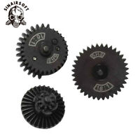 Tactical 16:1 High Speed Gear Set for Ver.2 / 3 AEG Airsoft Gearbox Hunting USWC