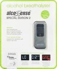 AlcoSense Special Edition2 SE2 Pocket Alcohol Digital Breathalyze.
