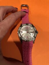 Festina Womens watch Pink Band