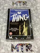 The Thing - VHS Style Boxset (Blu-Ray + DVD)