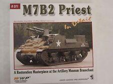 Book: M7B2 Priest in Detail