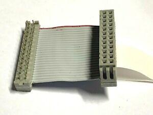 3M, Verbindungskabel, Leiterplattenverbinder, wie Serie 7824+Kabel+3626, 1 Stück