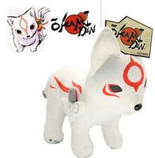 Pokemon Okami Okamiden Chibiterasu Plush Toy Stuffed Plush Doll 12 inch New/wtag