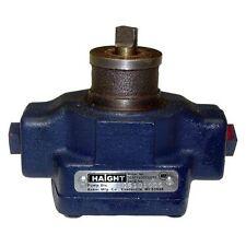 Pitco Fryer Filter Pump Pp10417