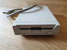 "Commodore Amiga 1011 Disketten Laufwerk, 3,5"" external Floppy Drive"