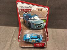 DISNEY PIXAR CARS - ORIGINAL VIEW ZEEN #39 - PISTON CUP RACER - RARE PACK / NEW