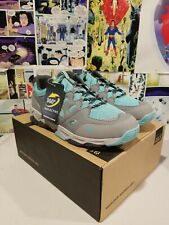 Boy's Jack Wolfskin Waterproof Hiking Shoes Size 3.5 M Brand New