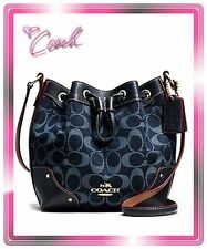 Coach Denim Bags   Handbags for Women  5be7b163ed219