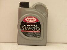 Meguin Megol Motorenöl Compatible SAE 5W-30 1 Ltr  VW 50400 50700