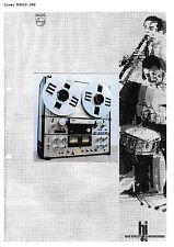 mode d'em Ploi pour Philips N 4520