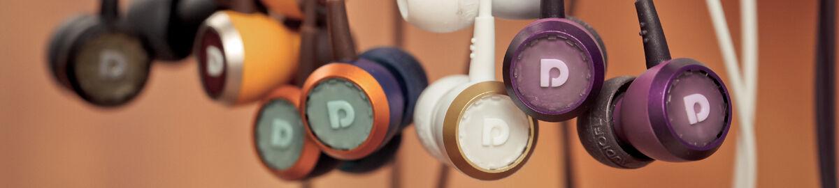 AudioflyHeadphones