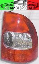 FANALE STOP GRUPPO OTTICO POSTERIORE DX FIAT STRADA PICK-UP DA 02/2005 A 02/2012