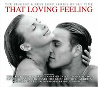 That Loving Feeling, Various Artists, Audio CD, Acceptable, FREE & FAST Delivery