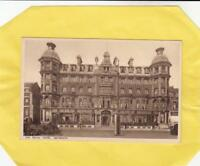 ROYAL  HOTEL  ,  WEYMOUTH           ,   DORSET   ( E88 )