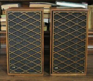 JBL L75 Minuet Speakers *One Pair