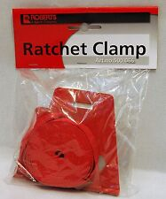 Ratchet Strap clamp for Wood flooring Laminate DIY