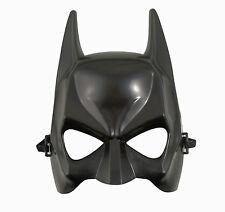 Batman Mask Dark Knight Rises Superhero Halloween Child Kid Costume Accessory
