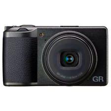 Ricoh GR III Digital Compact Camera APS-C Sensor BNIB UK Stock
