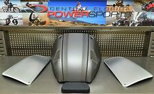 Genuine Yamaha OEM 2016 XSR900 Aluminum Seat Cowl  B90-F47F0-V0-00