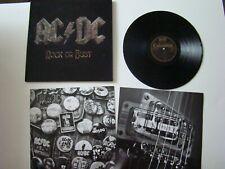 AC/DC – Rock Or Bust -12' LP VINYL