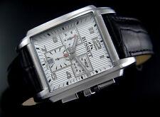 Bisset Monfrotte BSCC67 SWISS MADE CHRONOGRAPH Herrenuhr Swiss Made Armbanduhr