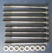 Suzuki GV700 Madura Front Cylinder Head Bolts 85 - 00 GV1200 GV1400 VS700 VX800