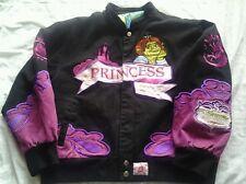 """Shrek """"I'm A Princess at Heart"""" Girls Size XL 11-12  Jacket"""