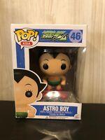 Funko Pop Vinyl Asia Astro Boy