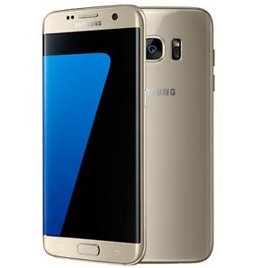 Original Samsung Galaxy S7 SM-G935F Edge Smartphone 2 Colors+Accessories Gift