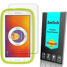 2X ZenTech® Tempered Glass Screen Protector For Samsung Galaxy Tab E Lite Kids