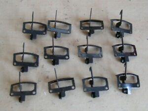 Tri-ang TT - 12 x Couplings