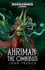 Ahriman: the Omnibus by John French (Paperback, 2017)
