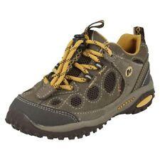 Scarpe casual giallo medio per bambini dai 2 ai 16 anni