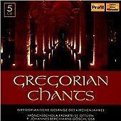 Gregorian Chants (2014)