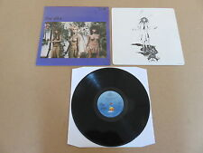 THE SLITS Cut ISLAND LP RARE 1979 A-1U / B-1U ORIGINAL UK 1ST PRESSING ILPS 9573