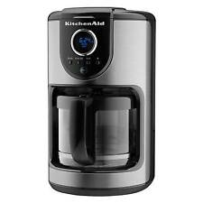 KitchenAid® 12 Cup Glass Carafe Coffee Maker - KCM111
