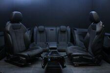 Audi A5 S5 F5 Coupe S-LINE Leder-Alcantara Arredo Interni Sport Sedili Shz