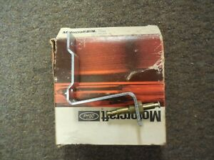 NOS 1972 1973 Lincoln Mark IV Trunk Open Warning Switch D2LY-14018-A