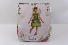 Kid's Disney Tinker Bell Costume Size 3T-4T