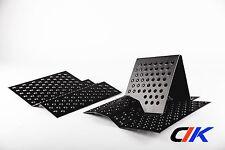 BMW E36 Floor Plate set foot rest floor panels Trittbrett Drifting Motorsport M3