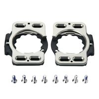 RD5 Speedplay Ultra Light Action Compatible Clipless Road Bike Pedals Cleats