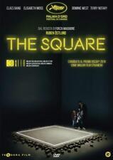 Dvd The Square - (2017) ......NUOVO
