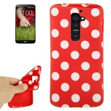 Cell Phone Cover Protective Case Frame Mobile for Lg Optimus G2