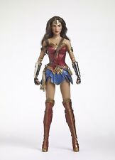 Wonder Woman Gal Gadot Tonner #1 bundle with Stand, Sword & Shield SOLD OUT