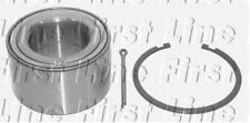 Keyparts KWB1047 KIT CUSCINETTO RUOTA fit NISSAN X-TRAIL 4x4-POSTERIORI