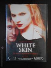 DVD WHITE SKIN - TE ATREVES A PROBAR LA SANGRE? - DANIEL ROBY (5N)