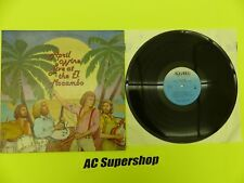 """April Wine live at the el macambo - LP Record Vinyl Album 12"""""""
