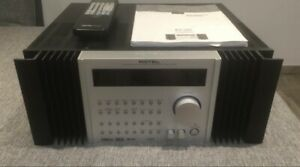 Rotel RSX-1067 SURROUND SOUND RECEIVER / High End Audiophile